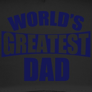 World's Best Father - Trucker Cap