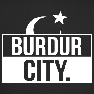 Burdur By - Trucker Cap