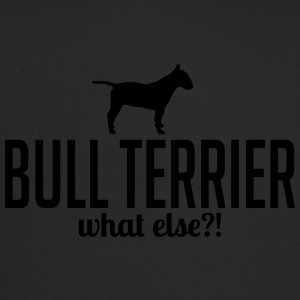 Bull Terrier whatelse - Trucker Cap
