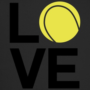 tennis_love - Trucker Cap