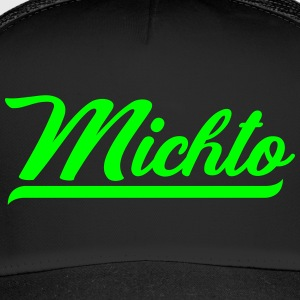 michto - Trucker Cap