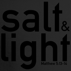 Salt & Light - Matthew 5: 13-14 - Trucker Cap