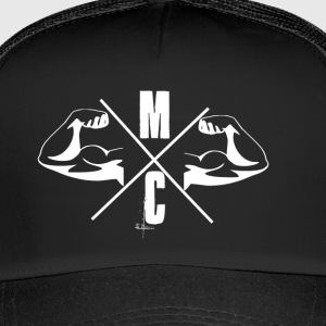 MC Collection - Trucker Cap
