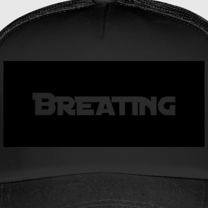 respiration - Trucker Cap