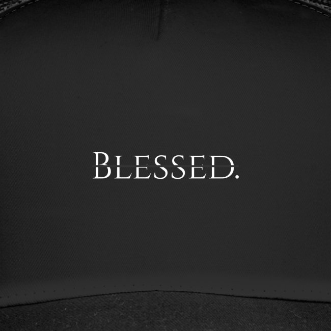 BLESSED - Just Look At You