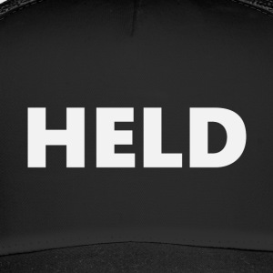 Held V1bkDE - Trucker Cap