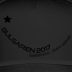 Bułgaria Golden Beach - Trucker Cap