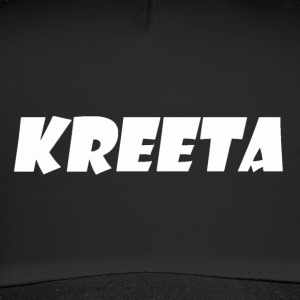 Kreeta man shirt - Trucker Cap