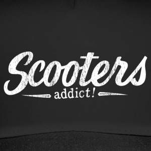 Scooters addict! - Trucker Cap