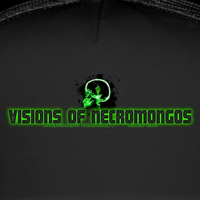 Necromongo Logo ONE