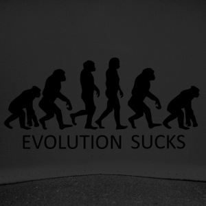 ++Evolution Sucks++ - Trucker Cap