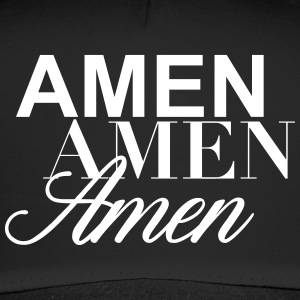 amen - Trucker Cap
