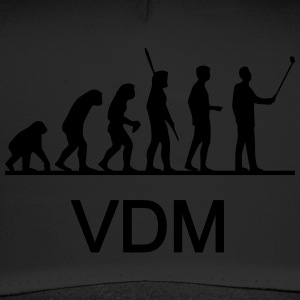 VDM Evolution Stick - Trucker Cap