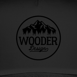 conception Wooder - Trucker Cap