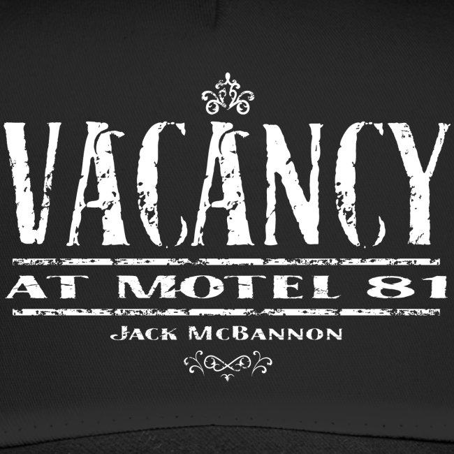 Vacancy at Motel 81