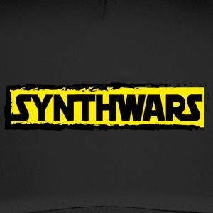 vêtements Synthwars - Trucker Cap