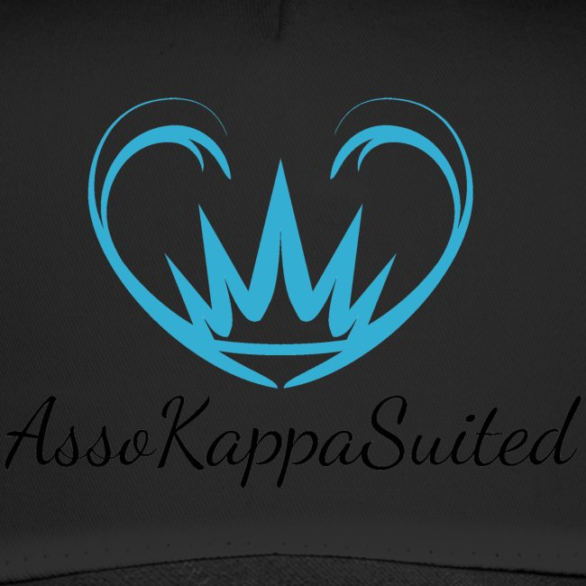 AssoKappaSuited Blu