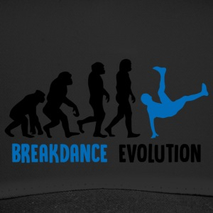 ++ ++ Breakdance Evolution - Trucker Cap