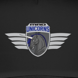 Mad Unicorns Bright - Trucker Cap