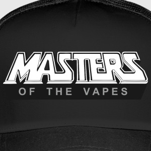Masters of the Vapes - Trucker Cap