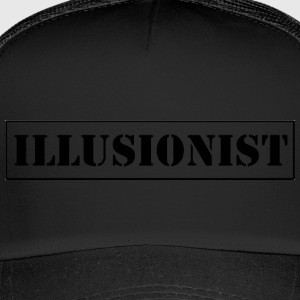 Illusionist - Trucker Cap