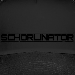 Schorlinator - Trucker Cap