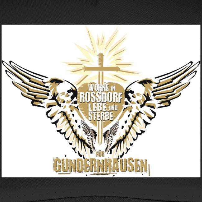 Lebe und sterbe für Gundernhausen