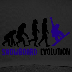 ++ ++ Snowboard Evolution - Trucker Cap
