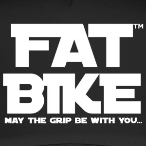 FATBIKE - MAY THE GRIP BE WITH YOU 2 - Trucker Cap