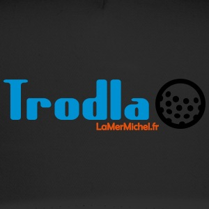 "Trodla ""BALL"" - Trucker Cap"