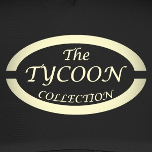 the tycoon collection 2 - Trucker Cap