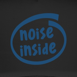 noise inside (1805C) - Trucker Cap