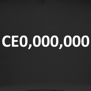 CEO, Entrepreneur 000,000 - Trucker Cap