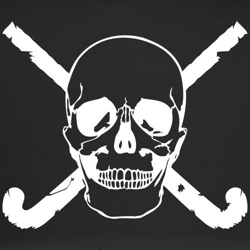 Pirate - Trucker Cap