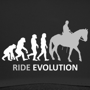 ++Ride Evolution++ - Trucker Cap