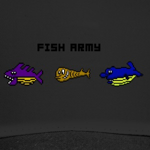 Fish Army - Trucker Cap
