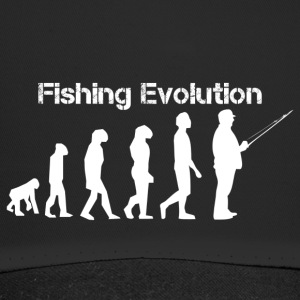 Fishing evolution - Trucker Cap
