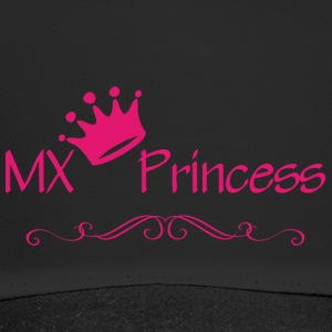 MX Princesse - Trucker Cap