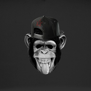 NEW KING MONKEY COLLECTION - Trucker Cap