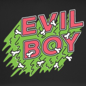 Evil Boy - Trucker Cap
