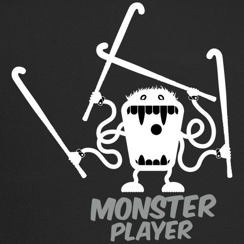 Monster Player - Trucker Cap