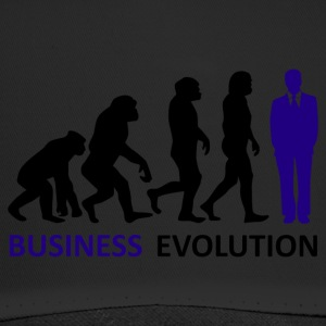 ++Business Evolution++ - Trucker Cap