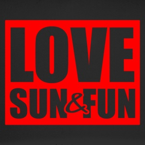 Love, Sun & Fun - Trucker Cap