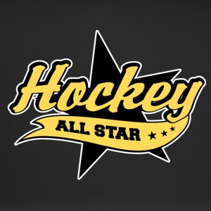 Hockey All Star - Trucker Cap