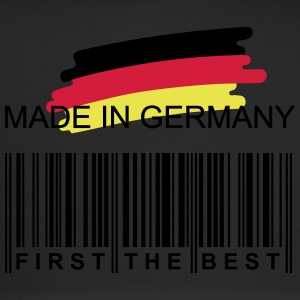 Germany First Flag - Trucker Cap