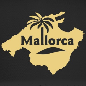 Mallorca Small Island Beach Party Spanje - Trucker Cap