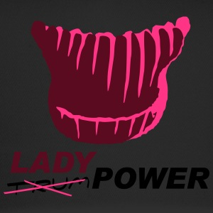 Ladypower - Trucker Cap