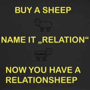 relation Sheep - Trucker Cap