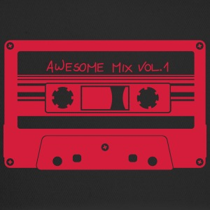 "Cassette ""Awesome Mix"" - Trucker Cap"