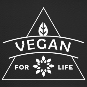 VEGAN FOR LIVET - Trucker Cap
